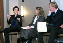 T.H. White Seminar 2012