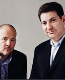 Mark Halperin and John Heilemann, Bloomberg News