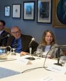 Theodore H. White Seminar on Press and Politics