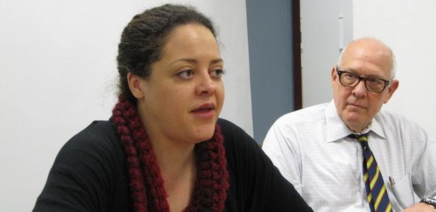 Anna Holmes: Emerging Voices in Digital Journalism