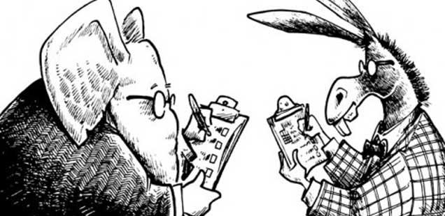 Media & Politics Must Reads, August 7, 2015