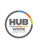 Hub Week Logo