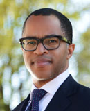 Speaker Series: Jonathan Capehart - Civil Rights, Partisan Values and the Media