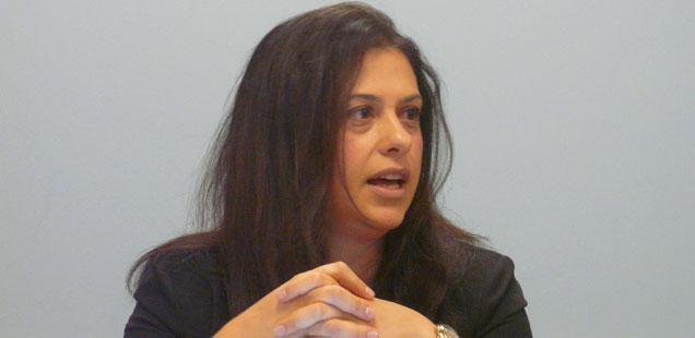 Garance Franke-Ruta: Women, the Media and Campaign 2016