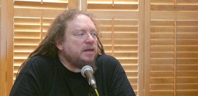 Jaron Lanier: The Digital Economy Since <em>Who Owns The Future?</em>
