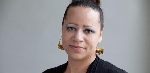 Speaker Series: Nikole Hannah-Jones – Investigating Racial Injustice