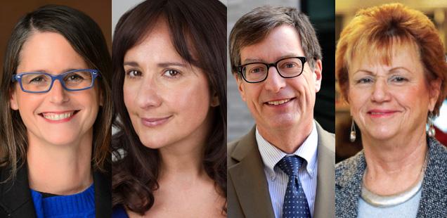 Shorenstein Center Announces Spring 2016 Fellows
