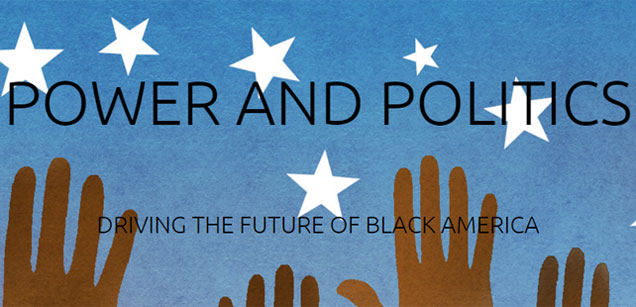 Black Policy Conference – Power & Politics: Driving the Future of Black America