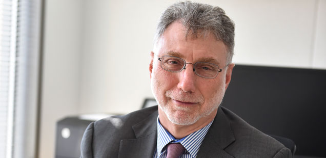 Conversation with Marty Baron