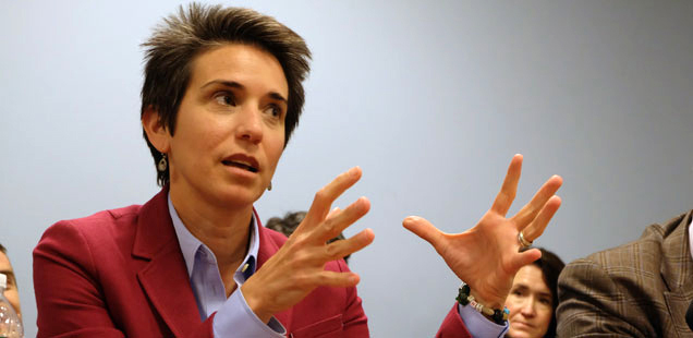 Amy Walter: The Current State of the Campaign