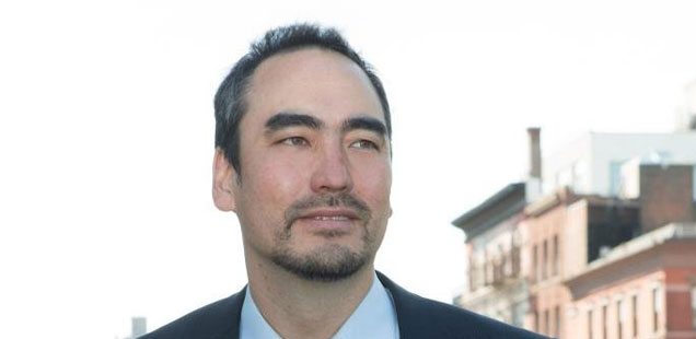 Speaker Series: Tim Wu – The Battle for Our Attention
