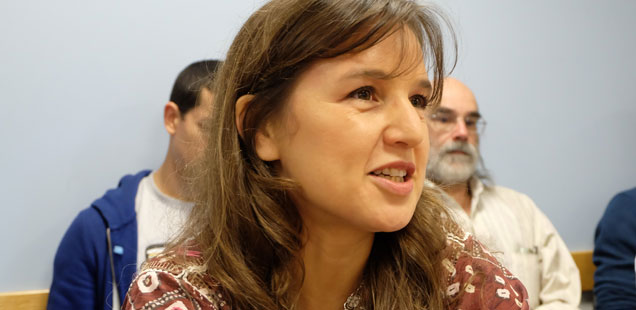 Zeynep Tufekci: Technology in Global Activism, Uprisings and Social Movements
