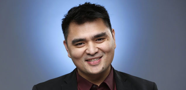 Define American: Humanizing the Immigration Debate with Jose Antonio Vargas