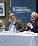 2016 Theodore H. White Seminar on Press and Politics