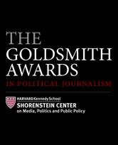 Goldsmith Awards Ceremony 2017