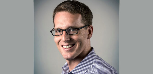 Speaker Series: David Fahrenthold—Reporting on President Trump