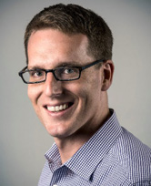 Speaker Series: David Fahrenthold