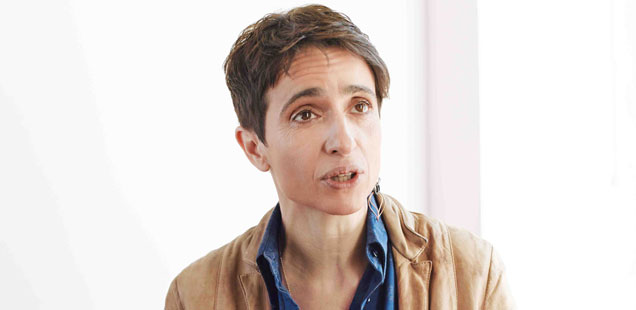 Speaker Series: Masha Gessen – Russia and the United States