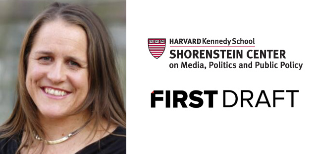 First Draft Joins the Shorenstein Center at Harvard Kennedy School