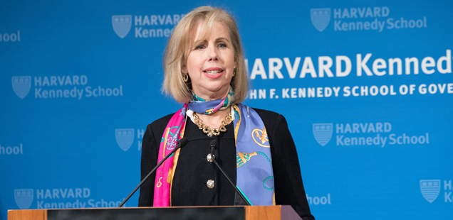 Nancy Gibbs