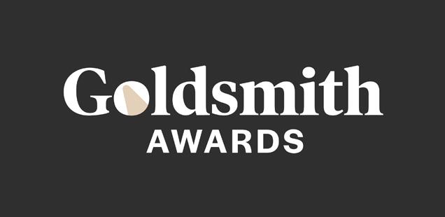 Goldsmith Awards Logo